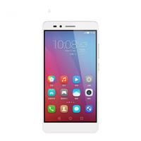 "Original Huawei Honor 5X Spielen 4G LTE-Handy MSM8939 Octa-Core 3 GB RAM 16G ROM Android 5.5"" FHD 13MP Fingerabdruck-ID intelligenten Handy"
