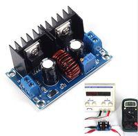 1pc XH-M407 XL4016E1 DC Step Down Buck Convertidor Regulador de voltaje 4V-40V a 1.25V-36V DC DC Voltaje DC Fuente de alimentación del convertidor