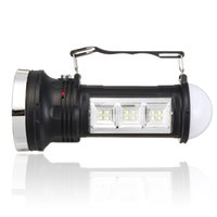 Edison2011 New Arrival Powerful LED Waterproof Solar Lamp DC...