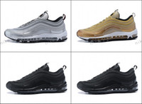 free shipping marketable sale low price 97 Plus TN CR7 og white Green Neon TT PRM Running Shoes Swarovski Vlone Mens ULTRA silver Camo 97s Sports Sneakers 40-45 921733-003 uHMcq