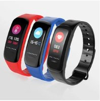 2018 Waterproof Bluetooth Heart Rate And Blood Pressure Moni...