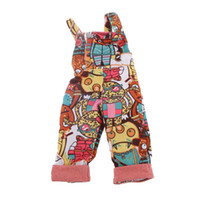 Barbie Doll Clothes Of Pants And Shirts Tee Scarf Four