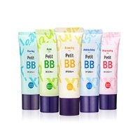 HOLIKA HOLIKA Petit BB Cream 30ml 8 Type Pop BB CC Cream Mak...
