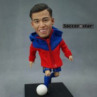 Soccerxstar Figurine Football Player Movable Dolls 14# COUTI...