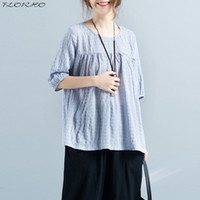 Wholesale Linen Tunic Tops Buy Cheap Linen Tunic Tops From Chinese