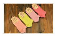 Aşk Pembe Orta buzağı Uzunluğu Çorap Moda Kadın Spor Çorap Uzun Spor Çorap Çorap Çok Renkli DHL Hızlı kargo