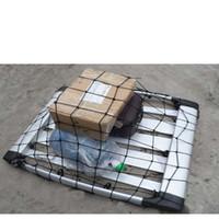 120x180cm Autodachträger Gepäcknetz Trunk Auto Top-Halter Elastische Gepäckaufbewahrungsbehälter-Beutel Halter Organisator Shop universal
