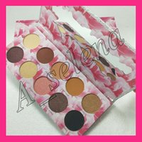 New Makeup Eye shadow Laura Lee Los Angeles 10 colors Cat&#0...