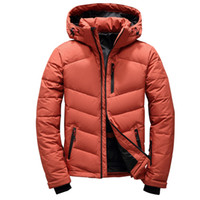 men down jacket new brand clothing winter coat men' s go...