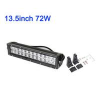 """ECAHAYAKU 13.5"""" 21.5"""" 31.5"""" 50"""" barra chiara del LED per la guida dell'automobile della barca-styling del camion 4x4 SUV ATV Off-Road fendinebbia"""