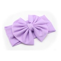 Gold Hands Children' s Hair Bowknot Europe American Styl...