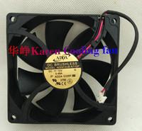 AD0912UB-F9BDS AD09 AD1212UB-A71GP AD0912LB-A76GL 9 cm 12 V AD0912MB-A7BGL ventilador de refrigeração