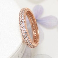 Women' s Luxury Jewelry Luxuriant charming 925 Sterling ...