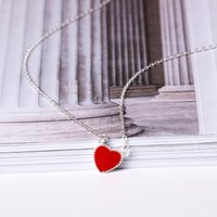 Charms 925 sterling silver Hot handmade Heart Shaped Pendant...