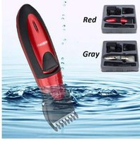 Professional Electric Hair Clipper Rechargeable Hair Trimmer...