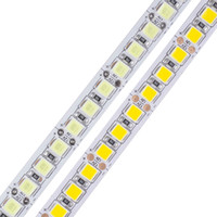 5m roll 600 LED 5054 Highlighted LED strip 12V flexible ligh...
