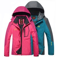 Befusy Spring Autumn Women Men Outdoor Waterproof Camping Hi...