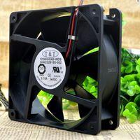 Para Taiwán TT 1238HH24B-WDB ABB ventilador de refrigeración del controlador del robot 3HAC029105-002