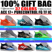 2018 ACE 17 Purecontrol FG Football Boots ACE 17. 1 Pure Cont...
