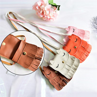 Kids Bags Cute Kids Cross- body Shoulder Messenger Satchel Ba...