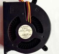 Ventilateur de projecteur de ligne Air Volume 4 grand C-E01C 12V 400mA