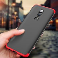 Full Protective Cover Cases For OnePlus 6 Case One Plus 5T C...