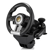 PXN Racing Game Steering Wheel USB Game Controller Computer auto guida simulatore per PC Wii Games Wheel per PS3 PS4 Xbox