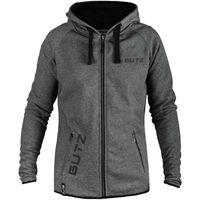BUTZ Impresso Mens Designer de Marca Casaco de Inverno Com Capuz Casuais Jaqueta Blusão de Atletismo Cardigan Masculino Hoodies Roupas de Ginástica