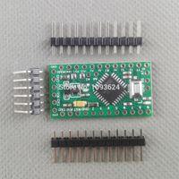 venta caliente Thinary electrónico Pro Mini 168 Mini 5V / 16M ATMEGA168 ATMEGA168P AU-5V / 16MHz para Arduino