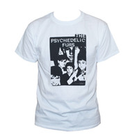 Free shipping 2018 THE PSYCHEDELIC FURS T Shirt New Order Cu...