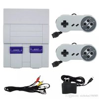 Super Mini SFC Game Console TV Video Handheld for SFC Games ...