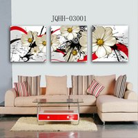 Living Room Decorative Painting Modern Simple Frameless Pain...