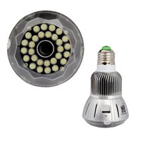Hot Sell HD 1080P Wide Angle Home Security CCTV Lamp IP Came...