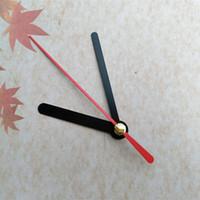 Wholesale 50PCS Metal Arms Hands for Quartz Clock Accessories Repair Kits
