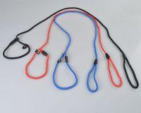B32 nylon pet correntes de trela cão de estimação trelas cão corda de tração para cães pequenos frete grátis