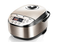 chinaGUANGDONG Midea Haushalt Reiskocher 4L WFS4037 110-220-140V Smart Stereo Heizung elektrische Reismaschine 24 Stunden Termine Suppe