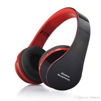 Promotion! 2. 0 Wireless Headphones Noise Canceling 6 Colors ...