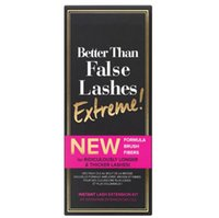 STOCK Better than false lashes extreme Instant Lash Extensio...