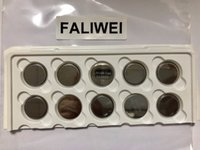 Cheap Batteries HOT!10PCS LOT CR2020 2020 button battery 3V ...