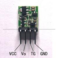 Freeshipping bistabile Flip-Flop-Latch-Schalter-Schaltkreis-Modul-Knopf Trigger-Power-Off-Speicher