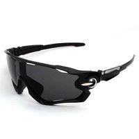 0ce3fc2f502f0 Esportes Óculos de Sol UV 400 Lens para Pesca Golfing Driving Running  Eyewear Marca 2018 ciclo