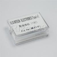 ILSINTECH EI-19 Elektroden für Swift-F1 Swift-F3 Swift-F2 Spleißgerät-Elektroden für optische Fasern