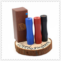 Wholesale Getlow Mods GLM V2 Mech Mod Copper Made Colorful G...