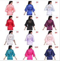 10pcs 12 colors Bride Golden Glitter Print short Section Kim...