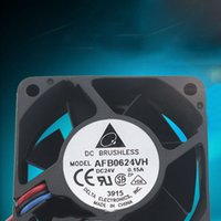 For Delta AFB0624VH 6CM double ball inverter fan 60 * 60 * 2...