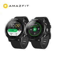 English Version Huami Amazfit Stratos Smart Sports Watch 2 G...