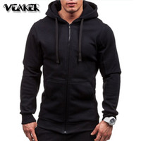 2018 New Mens Spring Autumn Casual Sweatshirt Hoodies Tracks...