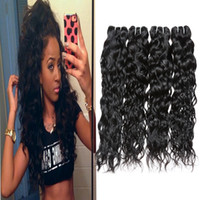 Top 8A Brazilian Loose Deep Curly Hair Weave Kinky Straight ...
