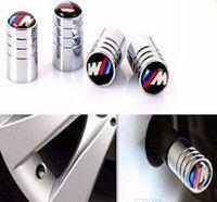 Auto-bandenventieldoppen voor Benz veiligheid wiel band luchtklep steelkap voor MERCEDES-BENZ BMW