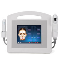 Реальная медицинская (HIFU) сфокусированная высокой интенсивностью кожа ультразвука затягивает машину красотки обработка анти -- морщинки быстрое и удобное оборудование